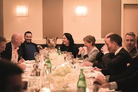 editors dinner 29